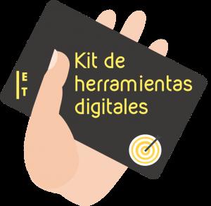 kit de herramientas digitales
