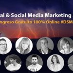 Congreso Digital & Social Media Marketing 2018