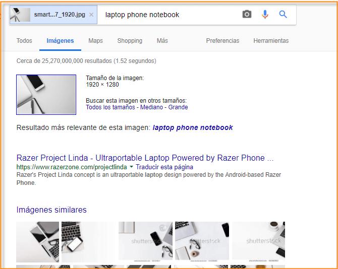 imagenes similares