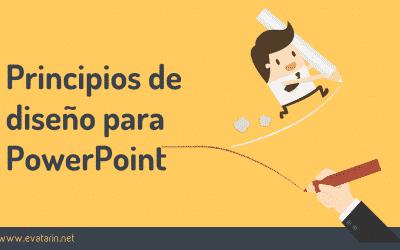 Principios básicos de diseño para hacer presentaciones de PowerPoint