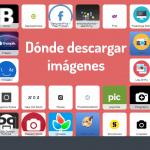 39 webs para descargar imágenes gratis