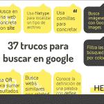 Cómo buscar en Google modo Dios