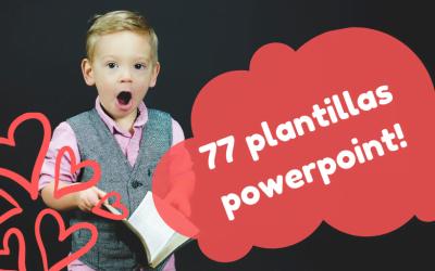 77 Mejores Plantillas de PowerPoint
