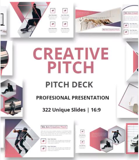 Presentación creativa de Power Point para hacer tu presentación de negocio