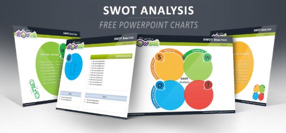 Plantilla para análisis SWOT (DAFO)