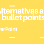 Alternativas a los bullet points
