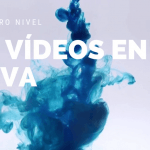 Crea vídeos con Canva
