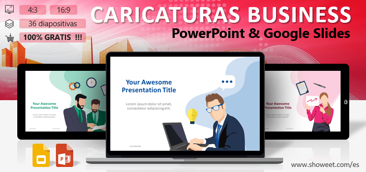 creativas powerpoint